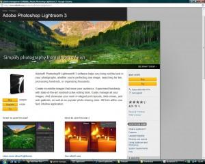 Download Lightroom