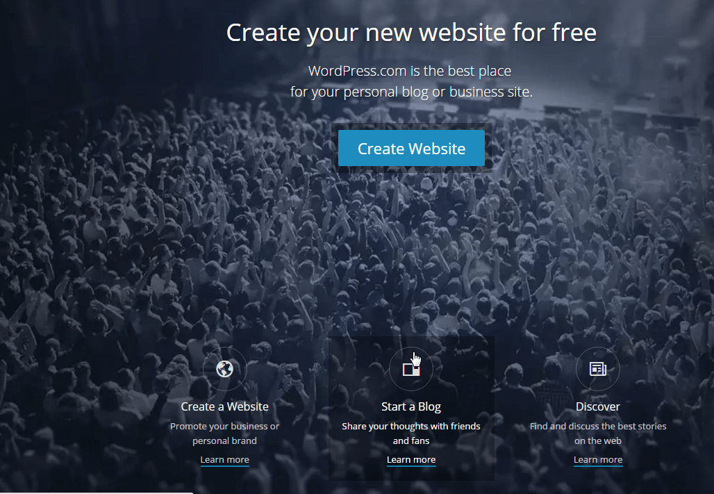 Starting up your portfolio and blog,
