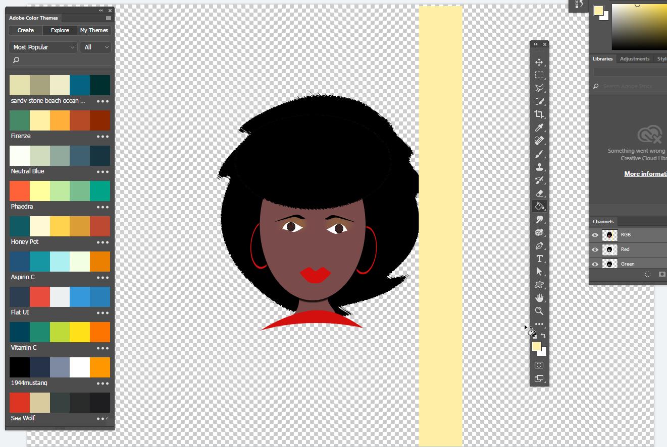 Level 3 unit 8 FMP Workshop Illustrations,