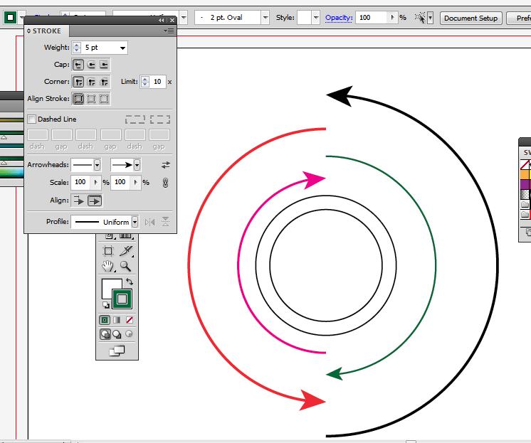 ssociate Diploma Graphic Design unit 1 elements